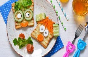 تربية طفل يستمتع بالأكل ويحب الطعام