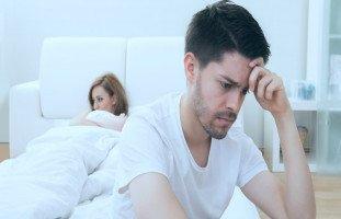 كره الجنس والنفور من العلاقة الحميمة مع الزوج