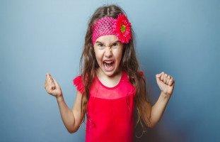 أسباب العصبية عند الأطفال وعلاج الطفل العصبي