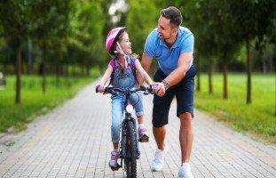 كيفية اختيار الدراجة الهوائية المناسبة للطفل