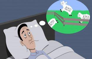 خرافات النوم تؤذي الصحة! إليك أضرار أساطير النوم