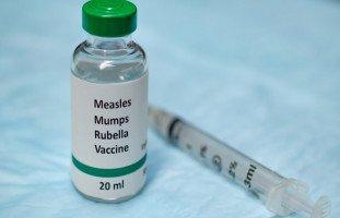 هل تطعيم MMR يسبب التوحد؟ أكذوبة خطر التطعيم والتوحد