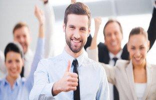 ميزات الشخص الناجح ومعايير النجاح