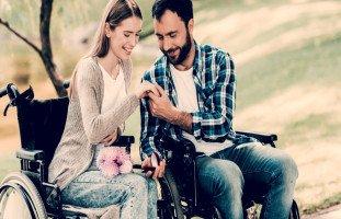 زواج ذوي الاحتياجات الخاص وصعوبات زواج المعاقين