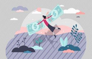 أهمية الاستقلال المالي للمرأة وتحديات التمكين الاقتصادي للنساء