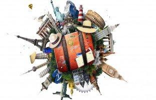 أفضل الوجهات السياحية في العالم وأنواع السياحة