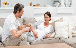 مخاطر الشهر السابع من الحمل والجماع (مشاكل الحمل في الشهر السابع)