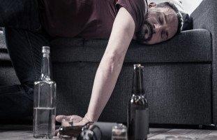 أضرار الخمر وتأثير الكحول على صحة الجسم والنفسية