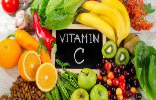فوائد فيتامين سي ومشاكل نقص فيتامين C وزيادته