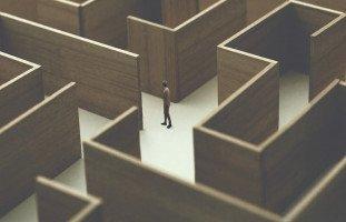 تفسير ورؤية التوهان في المنام وحلم الضياع بالتفصيل