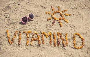 أعراض وعلاج نقص فيتامين د ومصادر فيتامين D