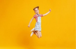 التكيُّف عند الأطفال وتنمية قدرة الطفل على التكيُّف