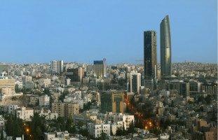 تعرَّف إلى مدينة عمّان العاصمة الأردنية