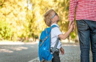 التعامل مع مشاكل الطفل بالمدرسة والشكاوى المدرسية