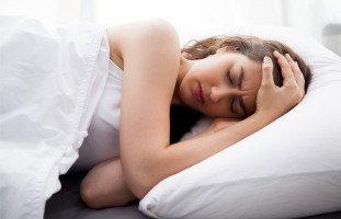 متلازمة انفجار الرأس أثناء النوم أو الرأس المنفجر