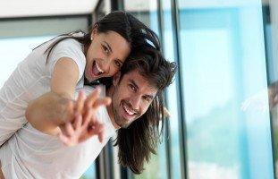 أسرار السعادة الزوجية