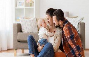 الحياة الزوجية بعد الإنجاب وتأثير الأطفال على الزوجين