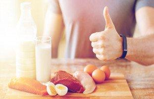 وصفة رجيم البروتين وأضرار رجيم البروتين المحتملة