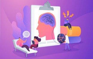 الفرق بين الطبيب النفسي والمعالج النفسي ومتى تلجأ لكل منهما
