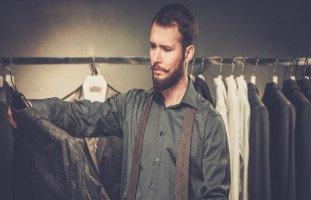 أسس وقواعد اختيار الملابس للرجال وأسرار الأناقة