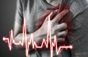 أعراض الجلطة القلبية وأسبابها وطرق علاج الجلطة
