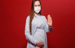 تأثير فيروس كورونا على الحامل والجنين ونصائح الوقاية