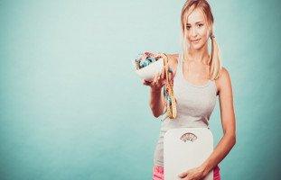 طريقة تثبيت الوزن بعد الرجيم والتخسيس