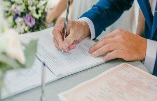 تفسير عقد القران في المنام وحلم توقيع عقد الزواج