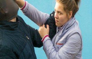 كيف أواجه التحرش وأتعامل مع المتحرش؟