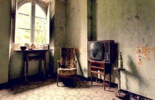 رؤية البيت القديم الواسع في المنام وحلم البيت المهجور