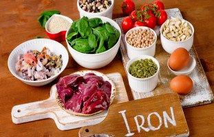 علاج الأنيميا بالأكل وأطعمة لعلاج فقر الدم