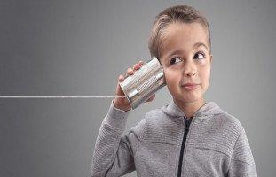 مهارات التواصل الفعال مع الأطفال وأنواع التواصل مع الطفل