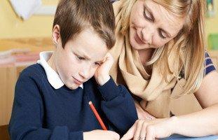 """""""الديسغرافيا"""" صعوبات الكتابة عند الطفل وطرق علاجها"""