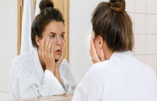علاج البشرة المجهدة وأسباب تعب البشرة
