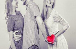 أغرب قصص الخيانة الزوجية