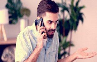 تفسير المكالمة الهاتفية في المنام وحلم الاتصال الهاتفي
