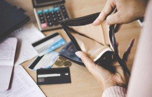 حلول للخروج من الضائقة المالية