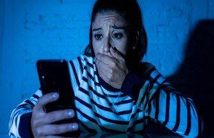 التنمر الإلكتروني والتعامل مع التنمر على الإنترنت