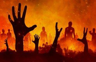تفسير رؤية نار جهنم في المنام ومعنى حلم دخول النار والخروج منها بالتفصيل