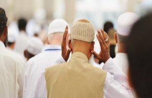 تفسير صلاة الجماعة في المنام وحلم الصلاة في المسجد