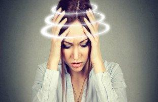 أسباب الدوخة وطرق علاج الدوار