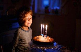 أنواع أمنيات الأطفال ومصدرها