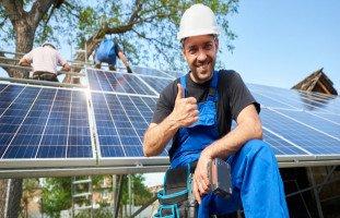 مميزات وعيوب الطاقة الشمسية وفوائدها