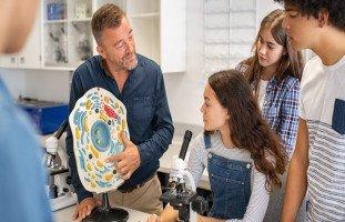 دراسة تخصص علم الأحياء ومستقبل اختصاص البيولوجيا