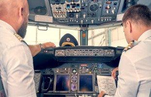 شروط وتكاليف دراسة تخصص الطيران في الدول العربية