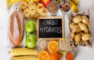 أنواع الكربوهيدرات وطريقة حساب الكربوهيدرات بالأكل