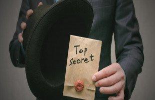 رؤية الأسرار وافتضاح السر في المنام وتفسير حلم كشف السر بالتفصيل