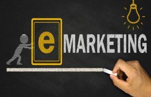 التسويق الإلكتروني في منصات التواصل الاجتماعي