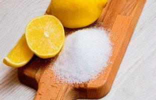 فوائد وأضرار ملح الليمون واستخدامات حمض الليمون المختلفة
