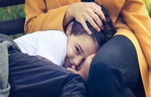 الطفل الخجول (كيف أساعد طفلي الخجول؟)
